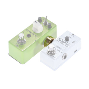Guitar Effect Pedal Coupler Connector