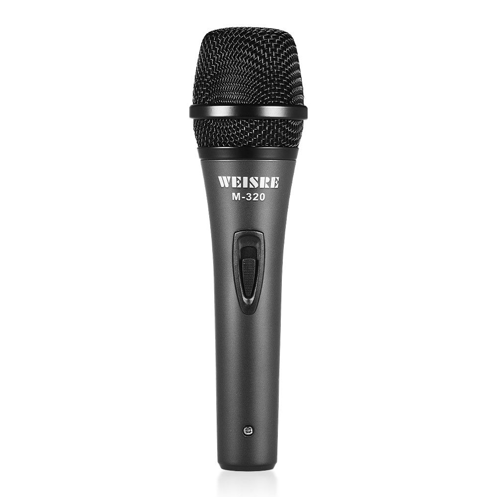Pro Dynamic Vocal Studio Microphone