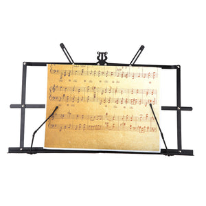Tabletop Music Sheet Stand