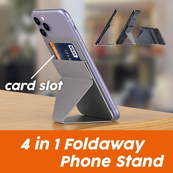 4 in 1 Foldaway Phone Stand