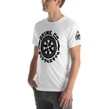 GRIME JDM Wheel T-Shirt
