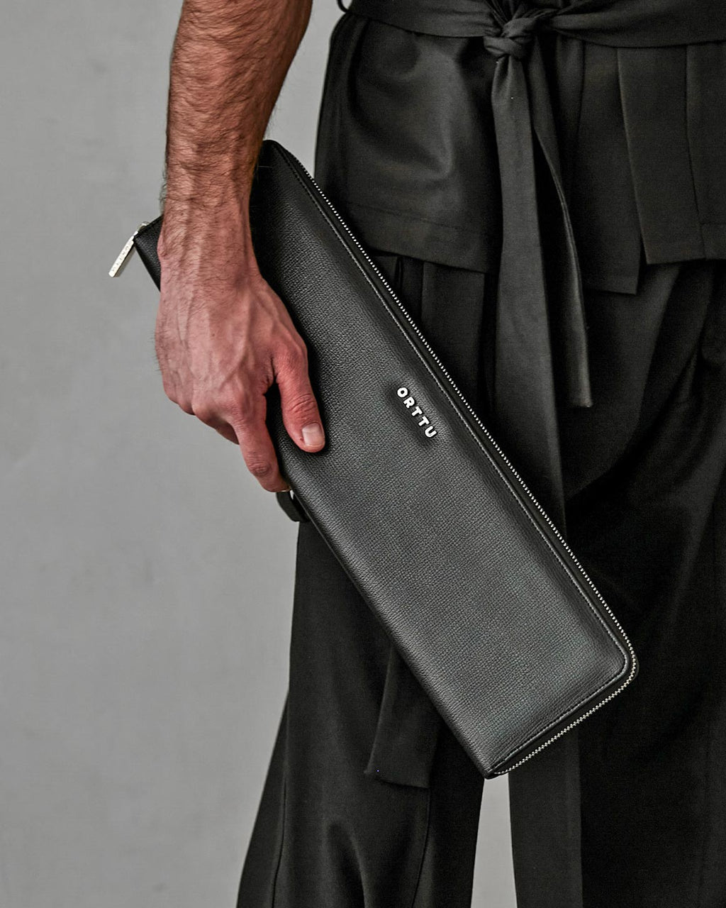 Mafia Wallet - Black