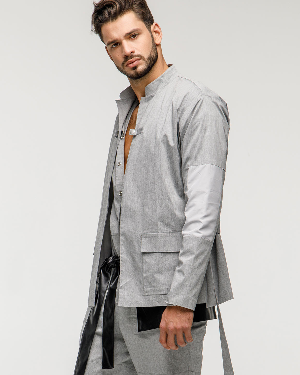 Neo Jacket - Grey