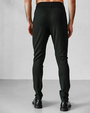 New York Pants - Black