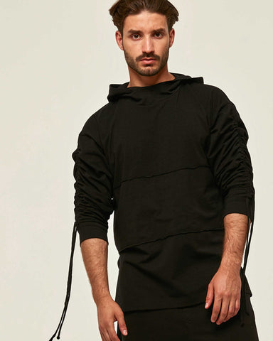 Hooded Nomad Top