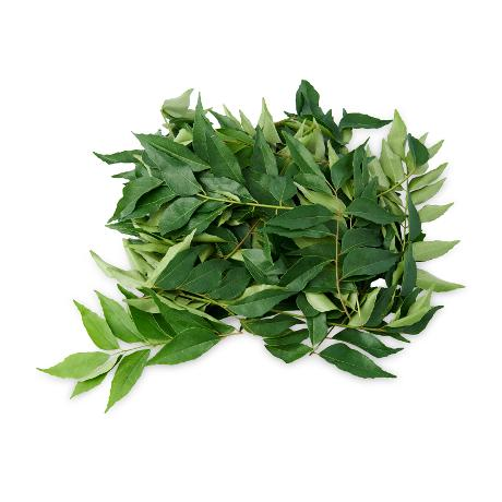 Fresh Curry Leaves (1 bunch)