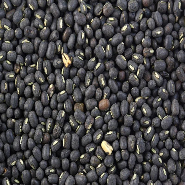 Black Gram (Urad Whole)