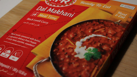 DAL MAKHANI (READY TO EAT) 300g