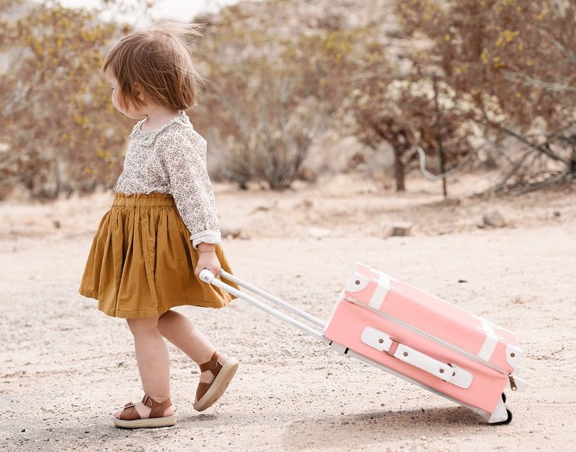 On The Road Again – Travelling With Kids