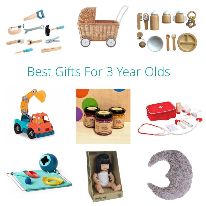 The Ultimate Kids Gift Ideas For 2020 - Best Gifts for a 3 Year Old
