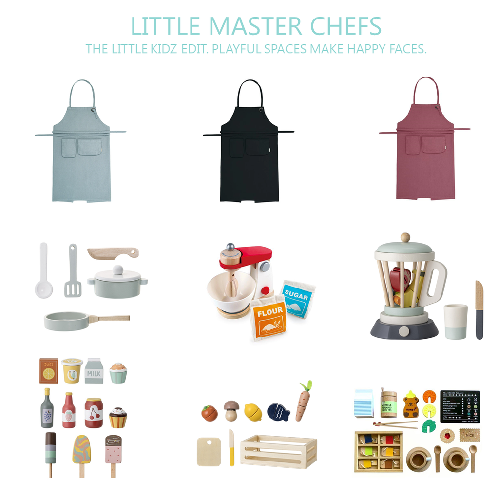 The Ultimate Play Kitchen Accessories For Your Masterchef