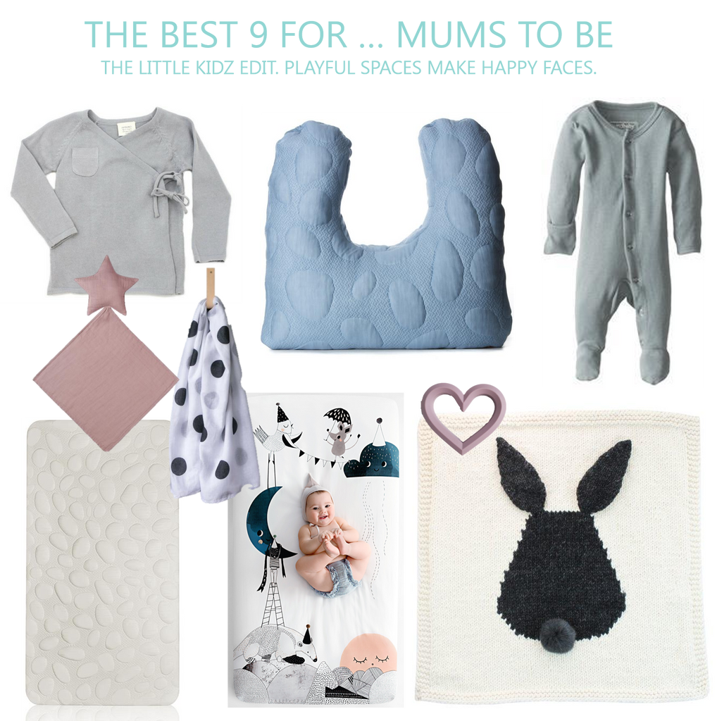 Baby Essentials: The Best 9 For Mums To Be