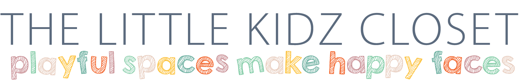 kids decor, nursery decor, creative toy shop and more at The Little Kidz Closet