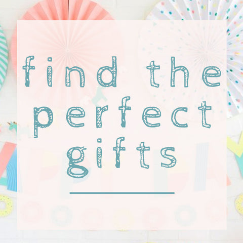 Find the perfect gift for kids
