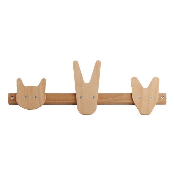 Animal Coat Rack