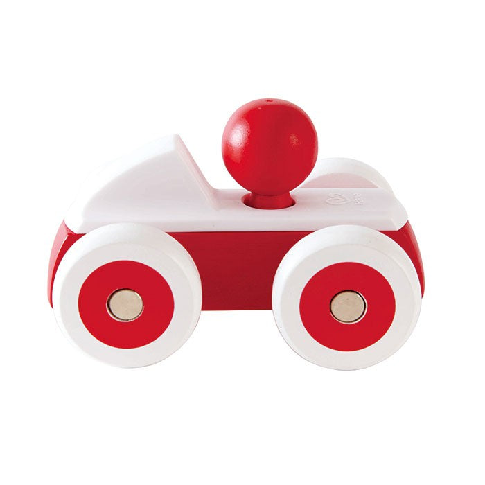 Hape Toys - Little Red Roadster