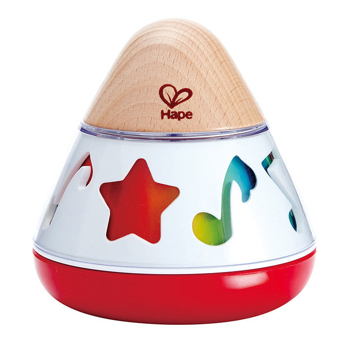 Hape Toys - Rotating Music Box
