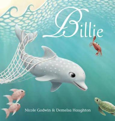 Children's Books Billie