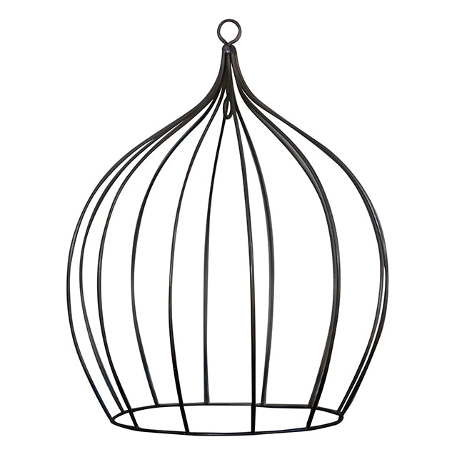 Numero 74 Birdcage Metal Structure - Small