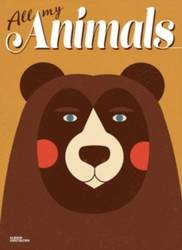 Children's Books All My Animals