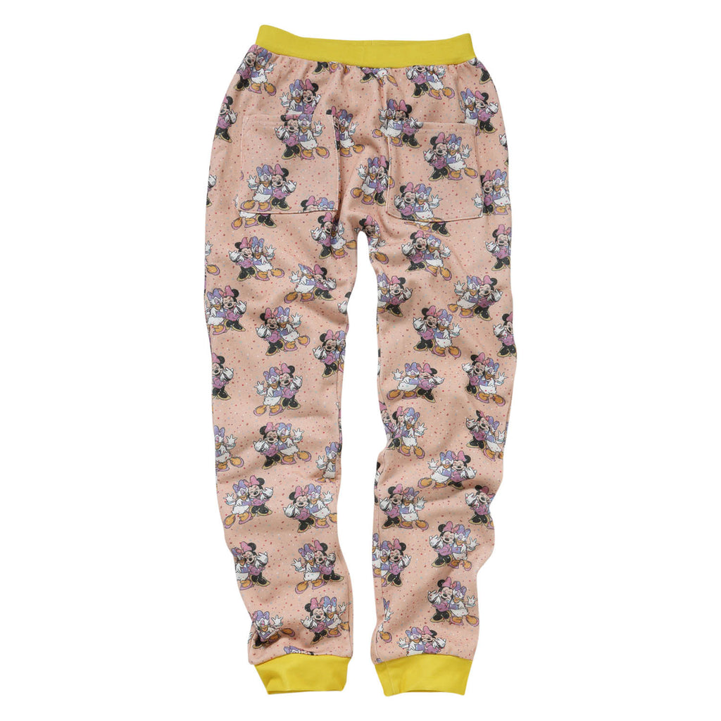 Kip & Co Disney Collaboration  Girls Rule Baby Track Pant