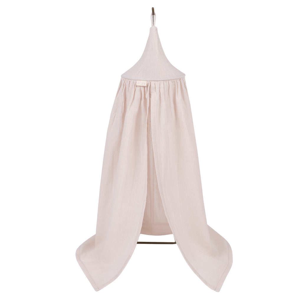 Numero 74 Doll Canopy Set - Powder