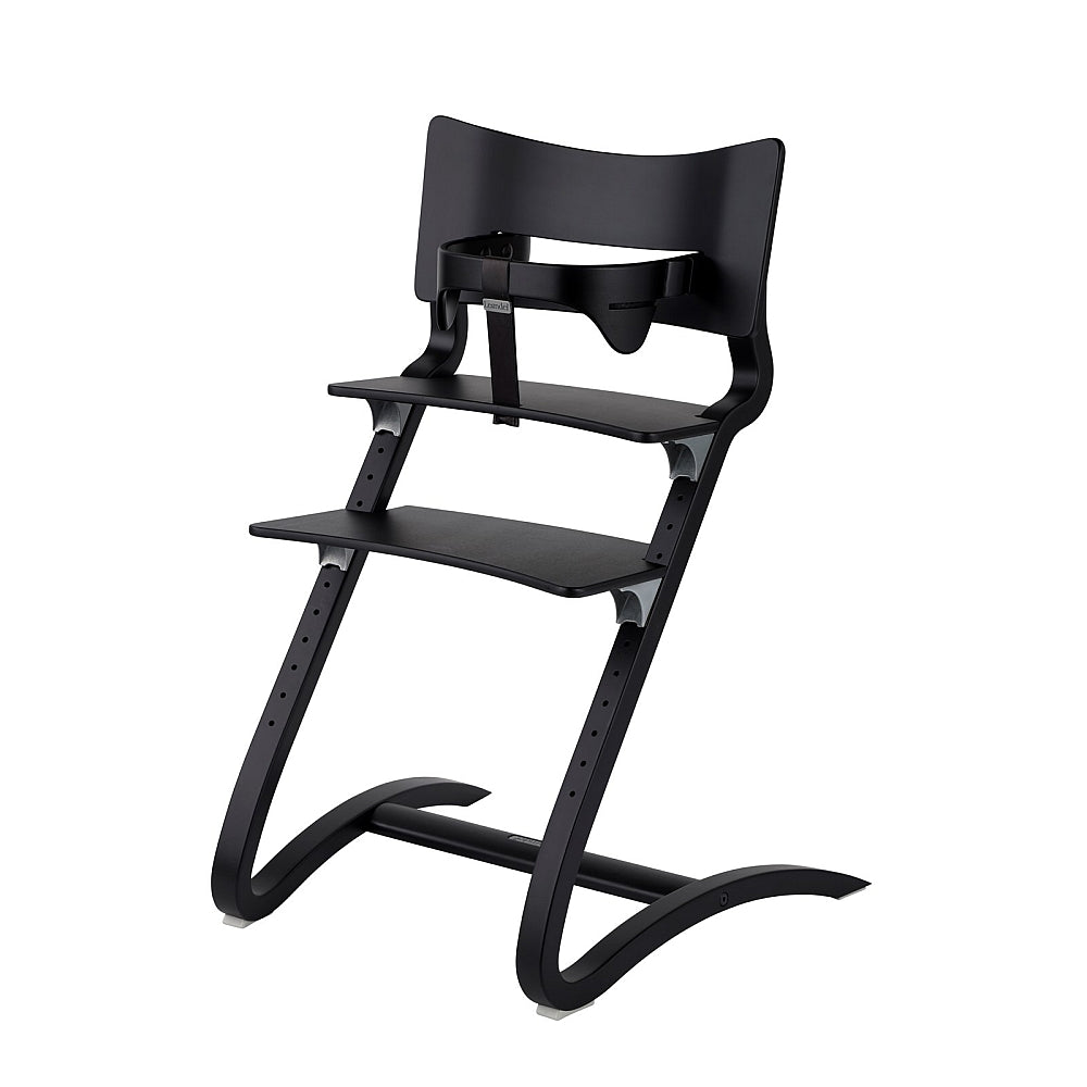 Leander High Chair with safety bar