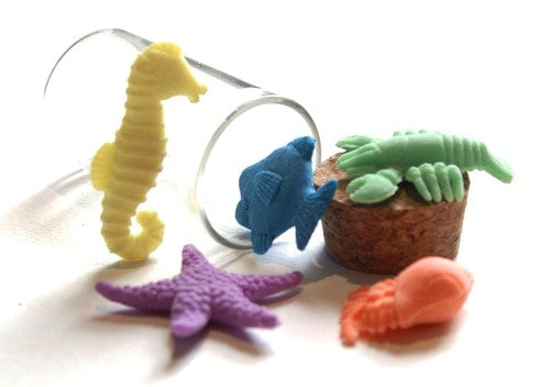 Huckleberry Creative Toys Magic Pets  Dinosaurs, Sea Life and Butterflies
