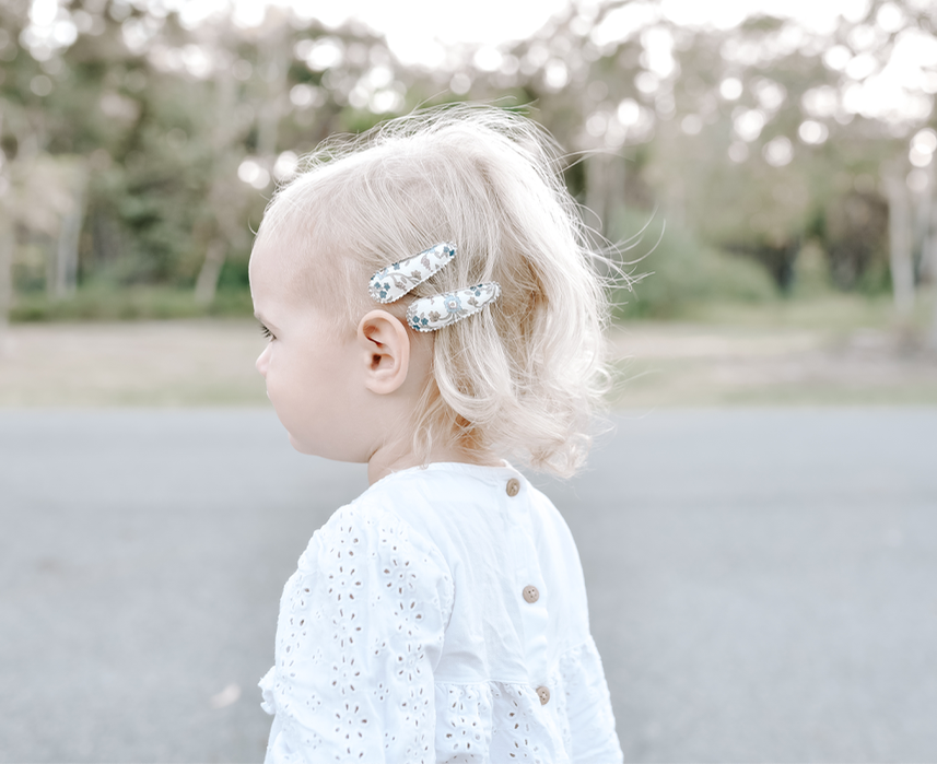 Josie Joan's Kids Hair Accessories - Lucia Hair Clips