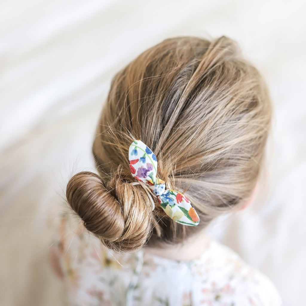 Josie Joan's Kids Hair Accessories - Alana Bunny Ties