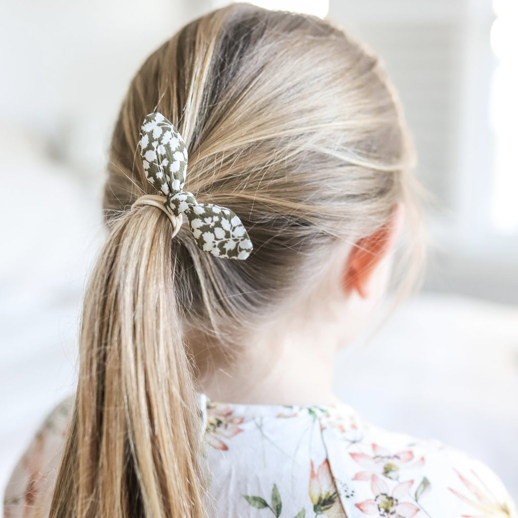 Josie Joan's Kids Hair Accessories - Ava Bunny Ties