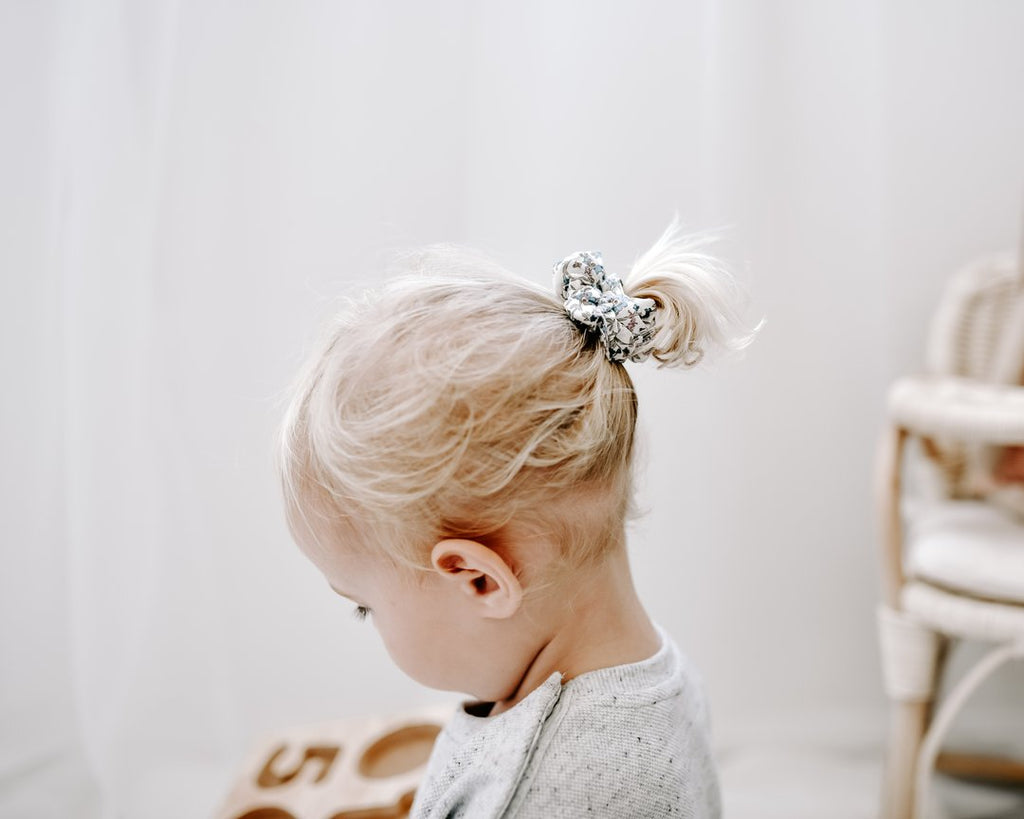 Josie Joan's Kids Hair Accessories - Melinda Scrunchie