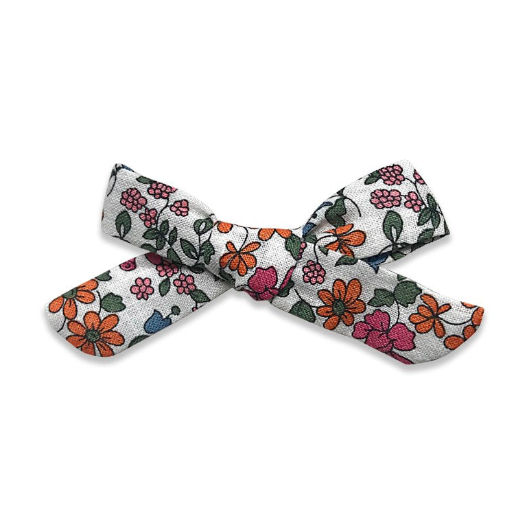 Josie Joan's Kids Hair Accessories - Kimberley Bow Clip