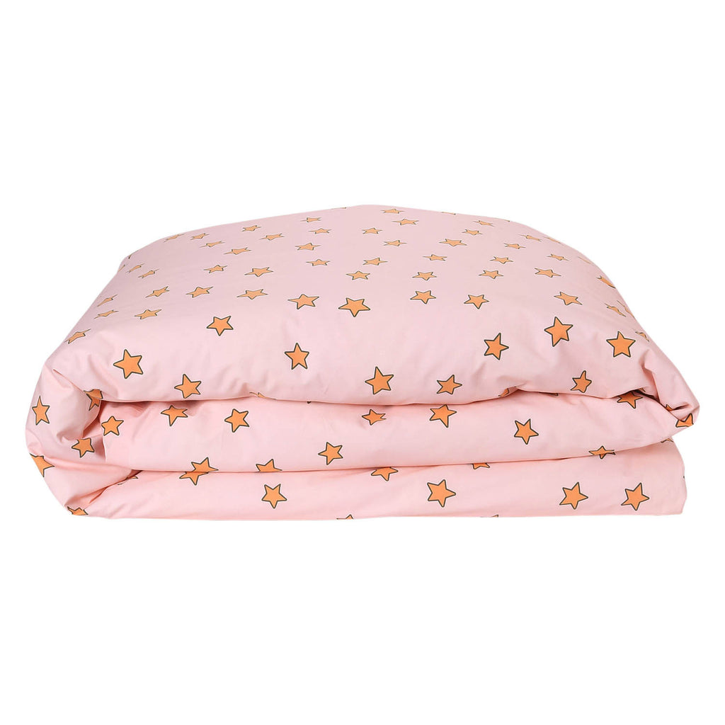 Kip & Co You're A Star Cotton Fitted Single Quilt Cover