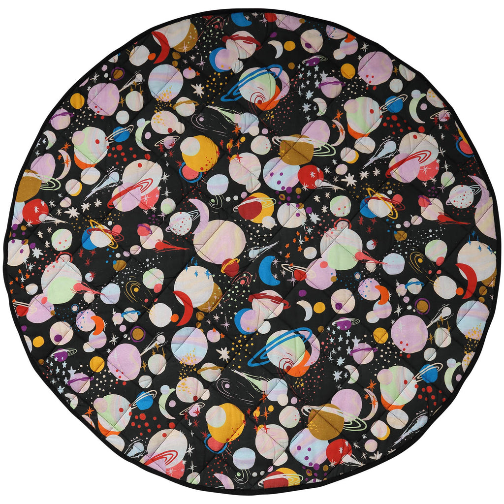 Kip and Co Play Mat - Planet Kip