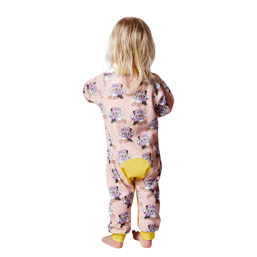 Kip & Co Disney Collaboration  Girls Rule Romper