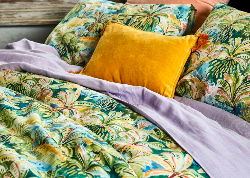 Kip & Co Kids Bedding - Colombo Single Quilt Cover