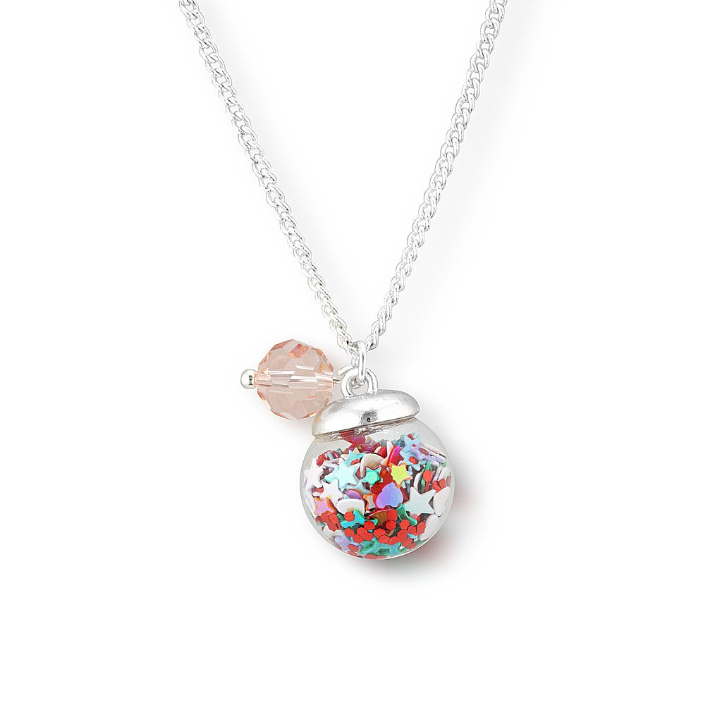 Lauren Hinkley Kids Jewellery  Magic Fairy Dust Necklace