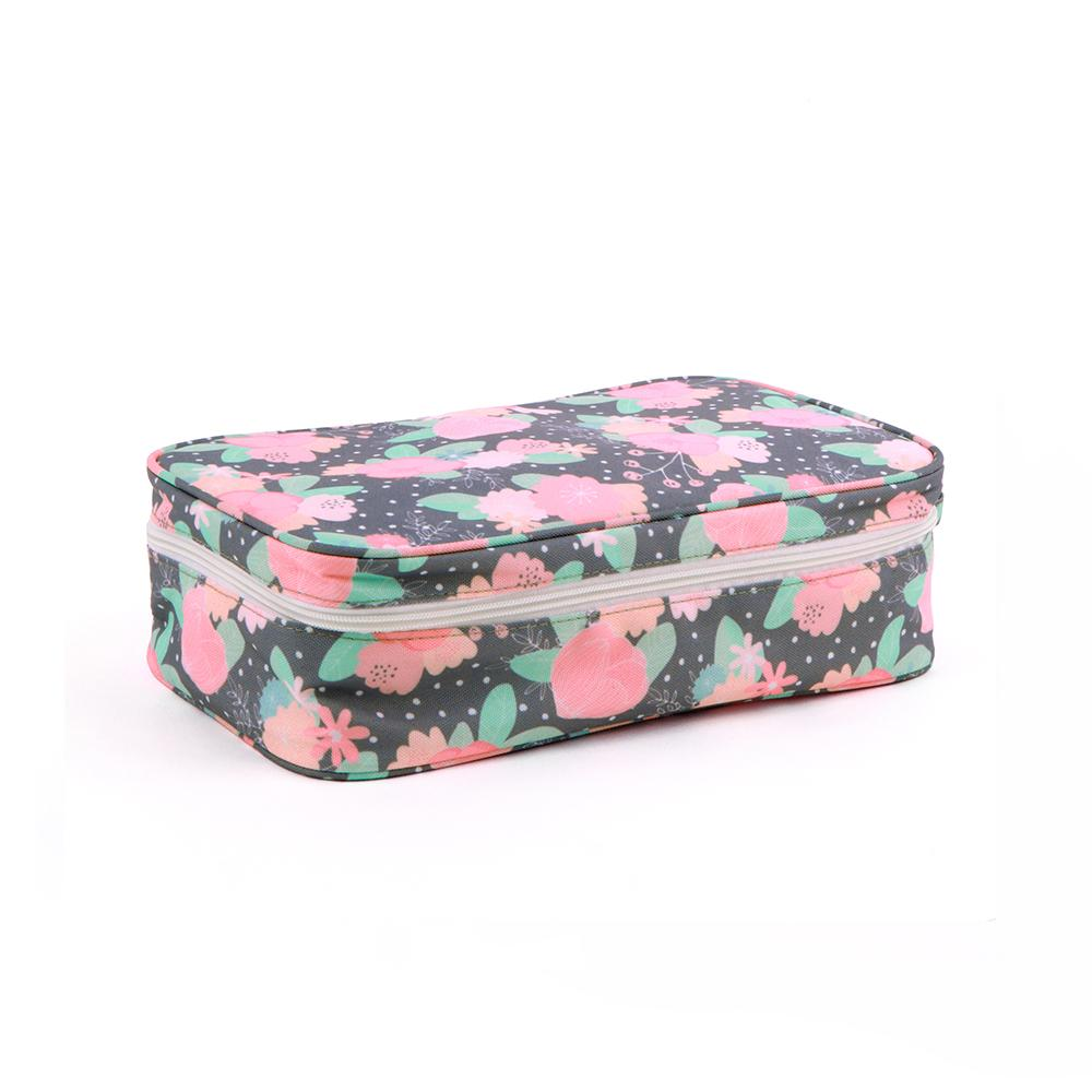 Love Mae Kids Lunch Box Cooler Bag - In Bloom