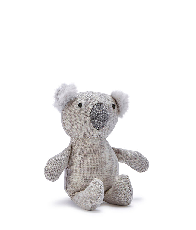 Nana Huchy Baby Rattle - Mini Keith Koala