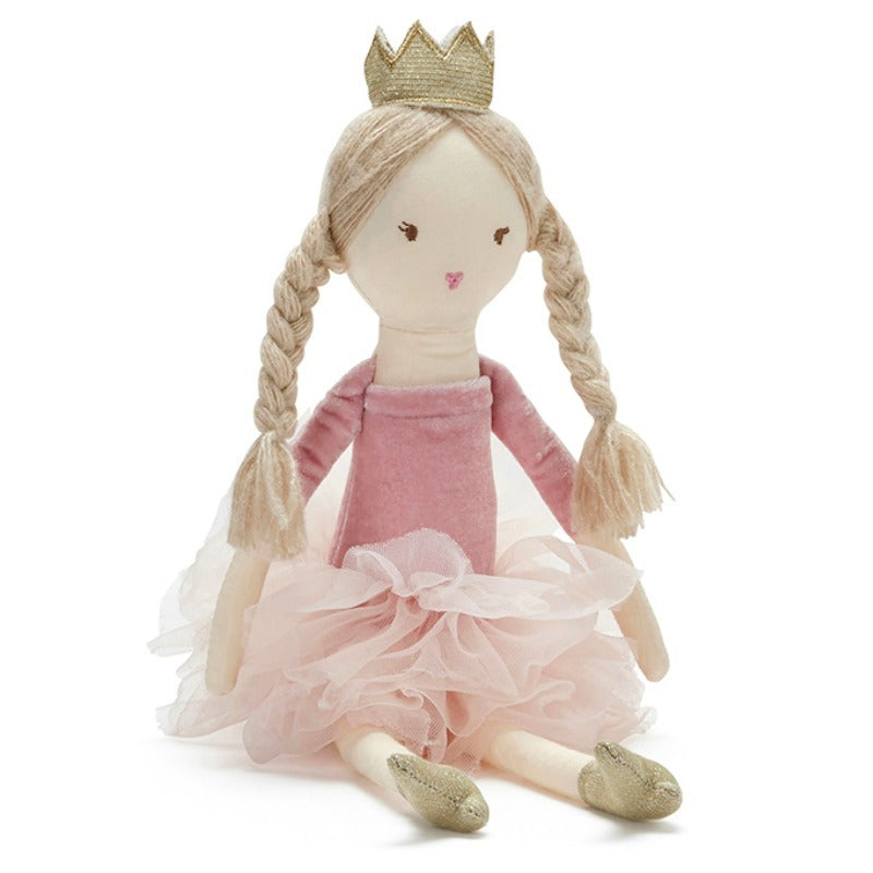 Nana Huchy Doll - Princess Ruby