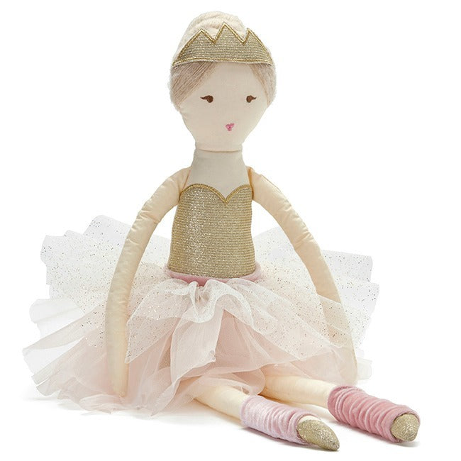 Nana Huchy Doll - Betty the Ballerina