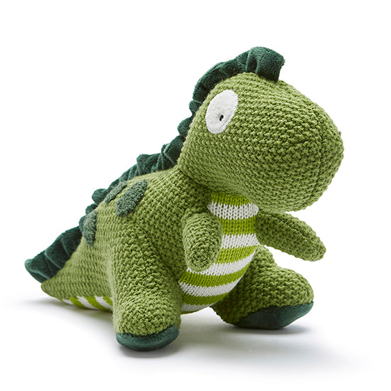 Nana Huchy Doll - Dodger the Dinosaur