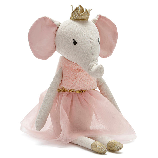 Nana Huchy Doll - Minnie the Elephant