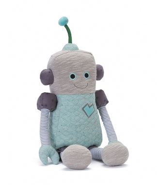 Nana Huchy Dolls Rusty The Robot