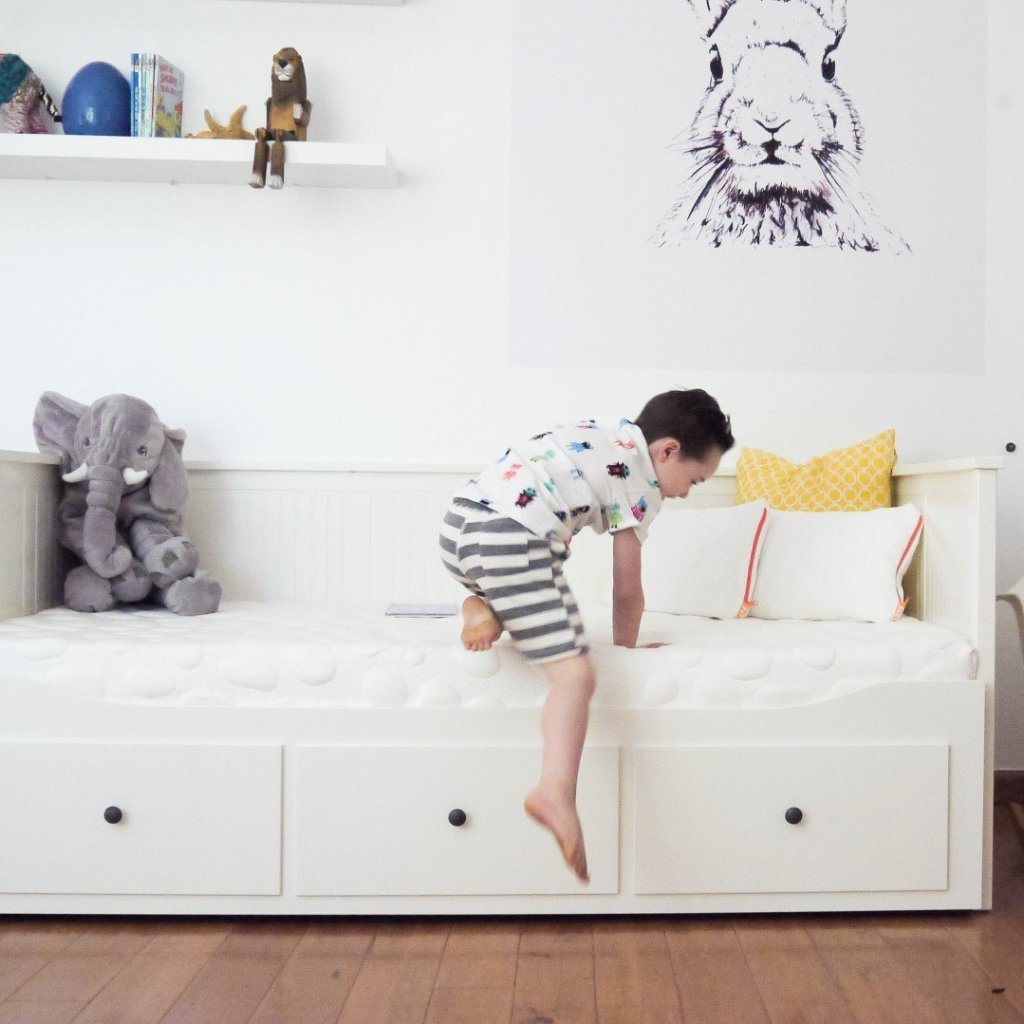 Nook Kids Mattress- Single and King Single