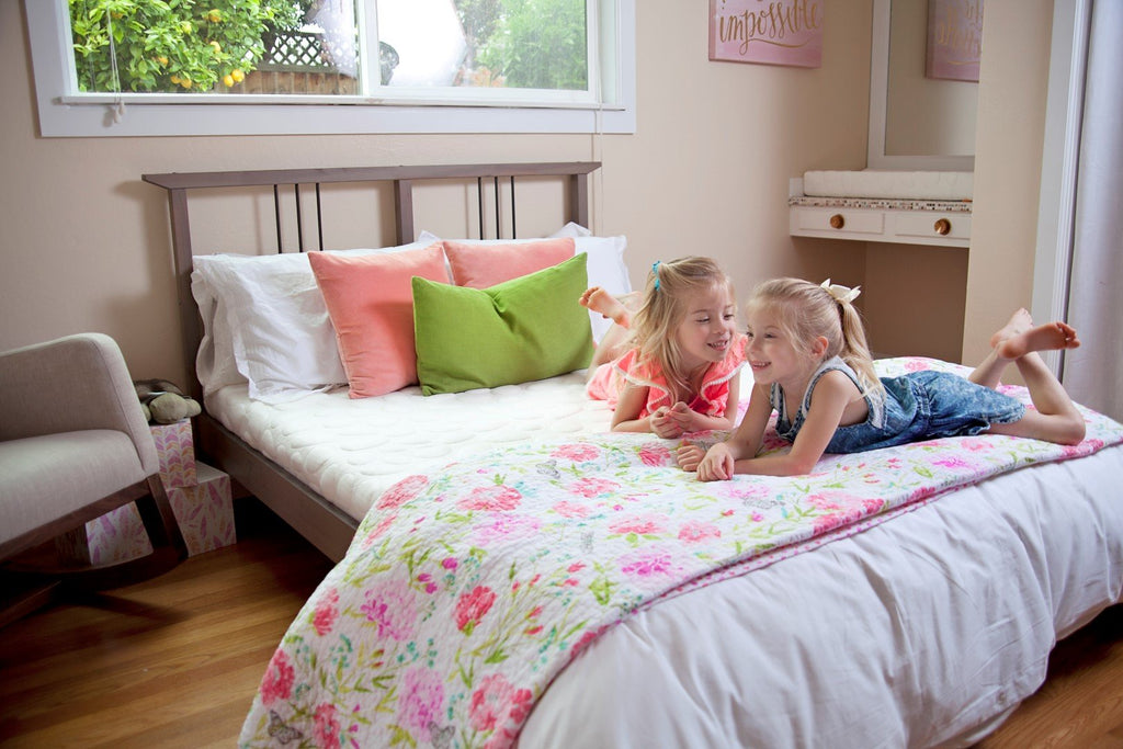 Nook Sleep Systems Kids Mattress Single and King Single