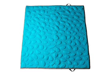 Nook Sleep LilyPad Playmat 2 - Peacock Teal