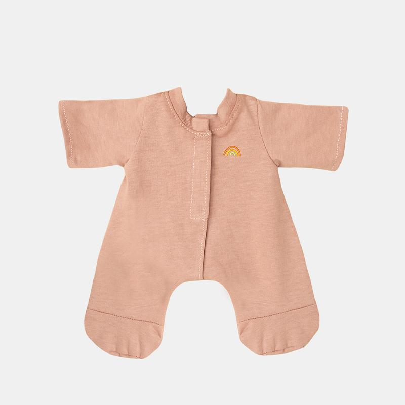Olli Ella - Dinkum Doll PJs in Blush