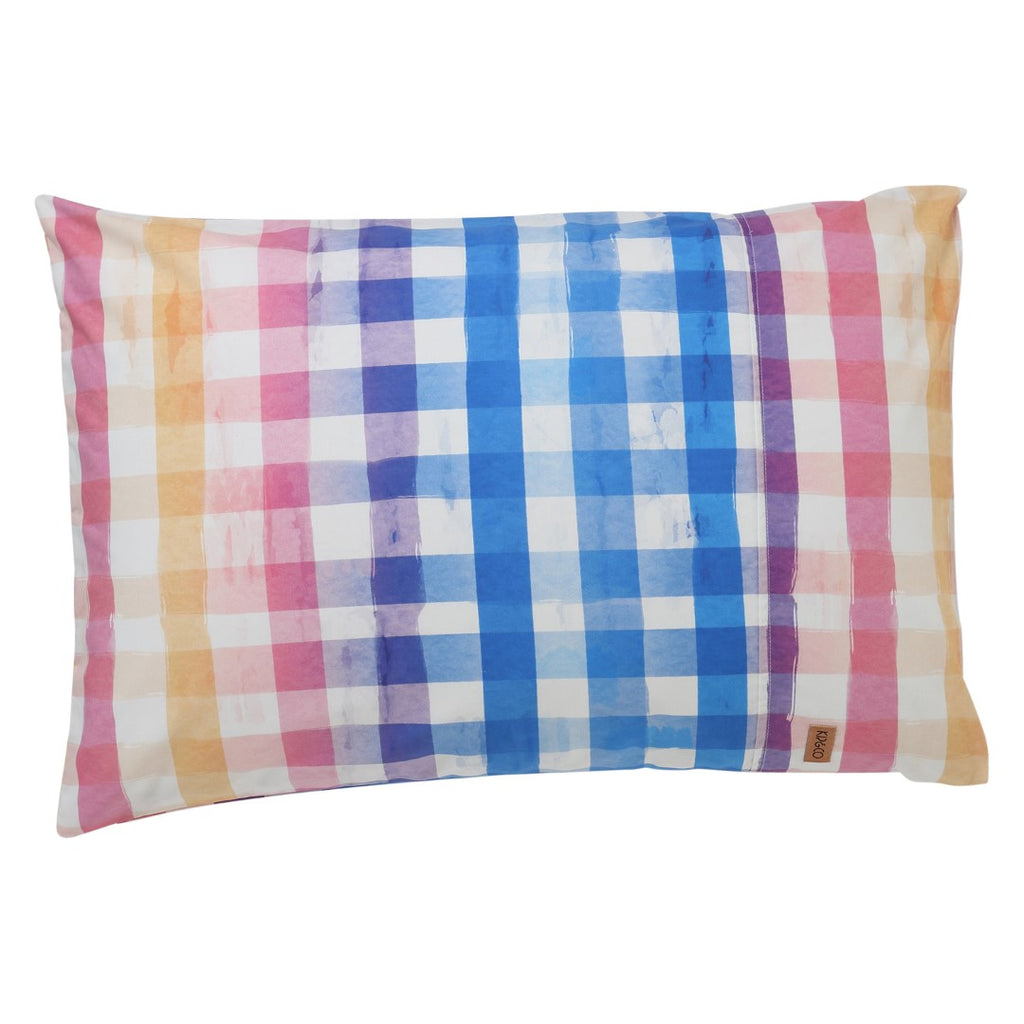 Kip & Co  Kids Bedding - Across The Border Pillowcase